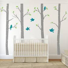 Wall Stickers Trees Wall Stickers Etsy Uk