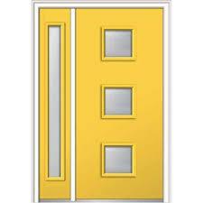 48 Exterior Door 48 X 80 Front Doors Exterior Doors The Home Depot