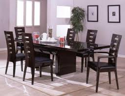 modern kitchen table sets stunning dining room style together with 10 modern dining room sets