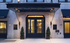 upper east side hotel boutique hotel nyc the surrey
