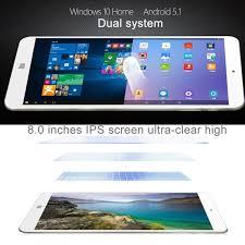 onda new v820w dual os tablet rom 32gb 3d bionics back cover