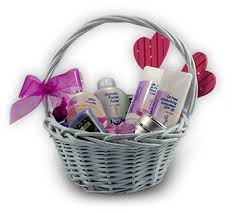 beauty gift baskets moghissi md cosmetic gift baskets