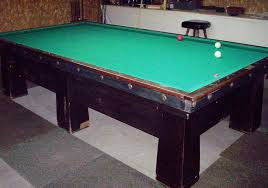 carom billiards table for sale my antique brunswick carom table in my garage