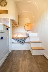 motor home interiors interior of cool camper van conversion at www thismovinghouse co