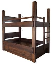 Full Adult Bunk Beds - Twin extra long bunk beds