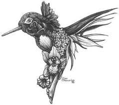 hummingbird tattoo u2013 unique design tattooshunter com