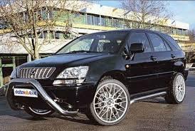 lexus rx 300 black lexus rx 300 suv picture lexus car photos