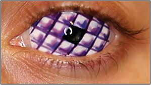 Contacts For Color Blindness Correction Contact Lens Spectrum Colored Contact Lens Update