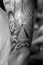 the 25 best aztec tattoos sleeve ideas on pinterest aztec