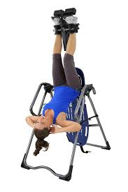 Inversion Table For Neck Pain by Best Inversion Tables For Back Pain Top Comparisons