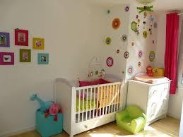 deco chambre bebe design enchanteur idée déco chambre bébé mixte avec design dintarieur de