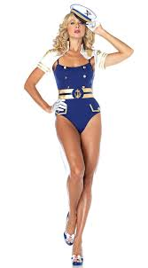 Halloween Costumes Sailor Woman Woman Sailors Font Sea Font Font Costume Font Cosplay