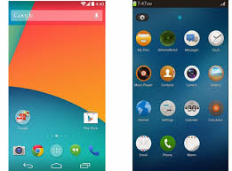 tizen vs android android becoming more like it s time to switch to tizen