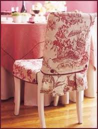 Diy Dining Chair Slipcovers Diy How To Make A Slip Cover For A Chair Chair Covers Craft And