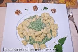 comment cuisiner des gnocchi comment cuisiner les gnocchis italiens