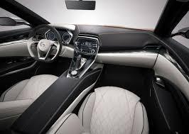 black nissan sports car nissan sports sedan concept heralds brand u0027s renaissance