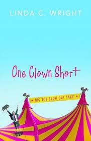 amazon clown short ebook linda wright kindle store