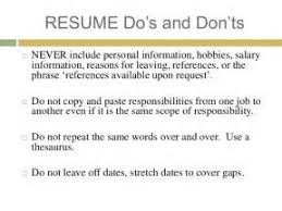 Resume Thesaurus Amazing Page Numbers On A Resume Photos Simple Resume Office