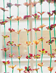 Handmade Home Decor 25 Creative Plastic Recycling Ideas Turn Plastic Straws Into
