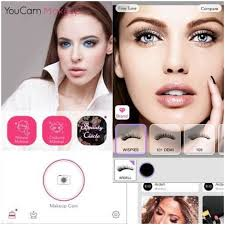 features youcam makeup