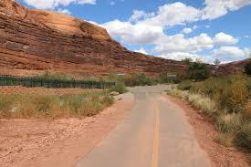 moab lions back gjhikes com colorado riverway bike trail