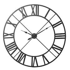 Modern Wall Clock Best 25 Giant Wall Clock Ideas On Pinterest Large Clocks For