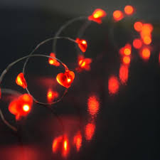 Novelty String Lights by Led String Lights Battery U2013 Amandaharper