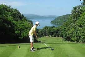 get your exercise in at the best golf courses in the world lifebru