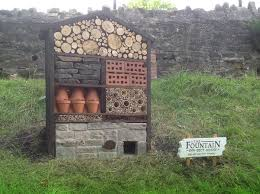 insect hotel wikipedia