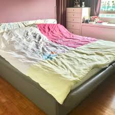 Seahorse Bed Frame King Size Seahorse Bed Frame And Mattress Home Furniture