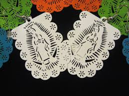 sacred heart jewelry new papel picado earrings and sacred heart jewelry eye s gallery