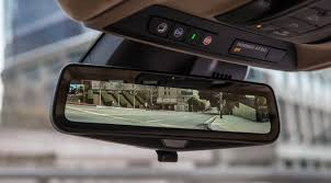 Old Ford Truck Mirrors - feds ok cadillac u0027s high res lcd rear view mirror extremetech