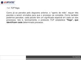 Tcp Flags Serviços De Rede Servidor Servidor Web Servidor Dns Dmz Ips Ppt