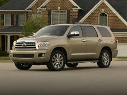 toyota jeep black toyota sequoia specs and photos strongauto