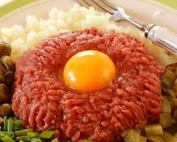 tartare cuisine steack tartare maison cuisine az