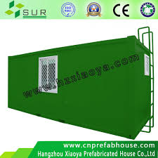 china economical beach hut container house prices china