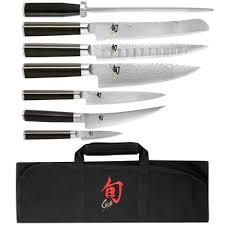 Shun Kitchen Knives Shun Classic Kitchen Knives