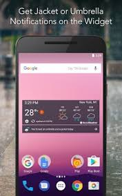 accuweather platinum android apps on play - Accuweather Android App