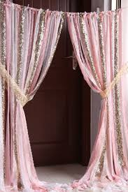 Nursery Curtains Pink by 205 Best Curtain Backdrop Images On Pinterest Window Curtains