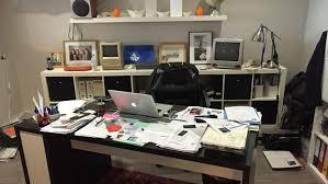 bureau rangé la clef de la productivité avoir un bureau en désordre