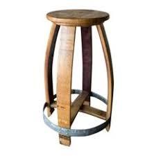 wine barrel bar stools u0026 counter stools houzz