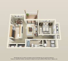 1 bedroom floor plan floor plans and rates hickory woods apartments in roanoke
