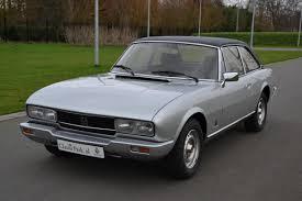 peugeot cars 1980 classic park cars peugeot 504 c14