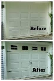 garage doors overhead garage door with man doorgarage