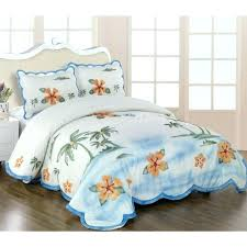 Coastal Bedding Sets Bedding Sets Image Of Bed In A Bag Theme Coastal