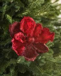 Decorative Christmas Tree Picks by Christmas Tree Picks U0026 Sprays Balsam Hill