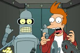 netflix removing futurama in july fans react with petition