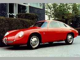 alfa romeo giulietta classic 1961 alfa romeo giulietta sz u0027codatronca u0027 alfa romeo supercars net