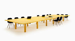 Modular Conference Table System Xtra Large Modular Table System By Claesson Koivisto Rune For Offecct