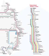 sydney australia map travelling around australia the greyhound route map guide